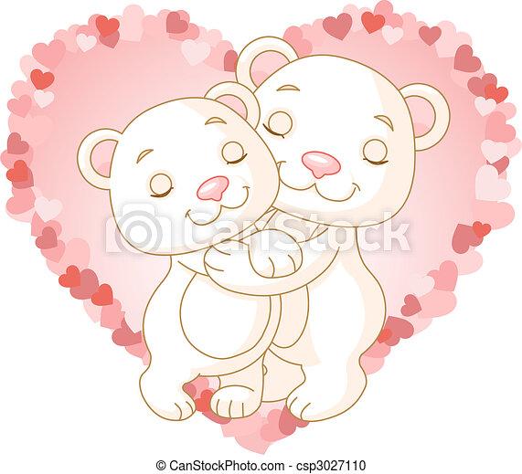 bjørne, constitutions - csp3027110