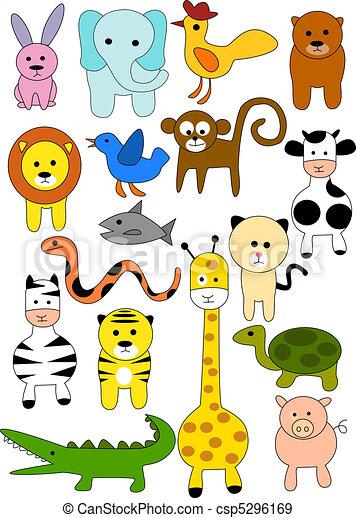 doodle, dyr - csp5296169
