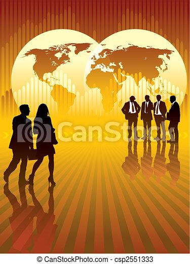 global branche - csp2551333
