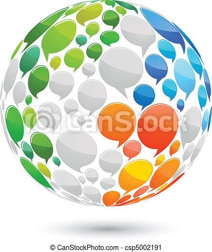 verden, ideer - csp5002191